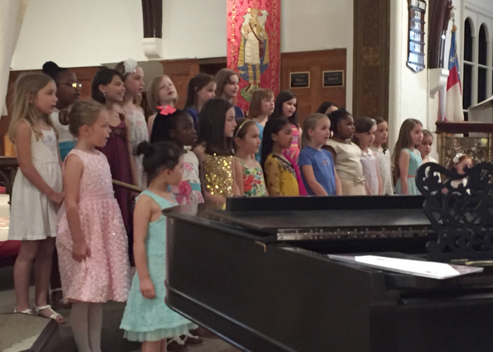 Buffalo Girlchoir